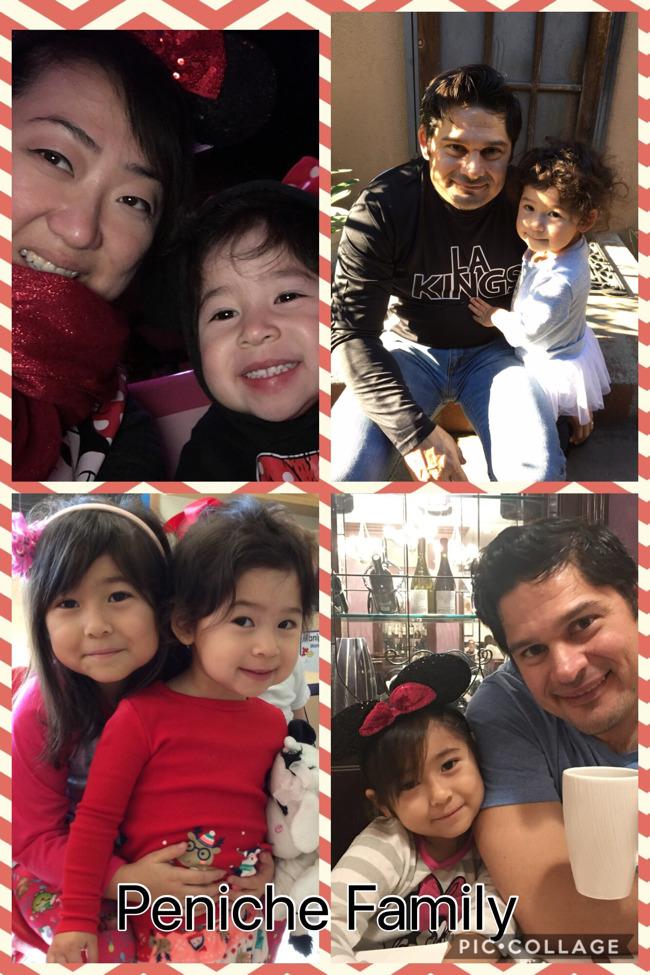 Peniche Family