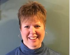 Jennifer Grove , Teacher