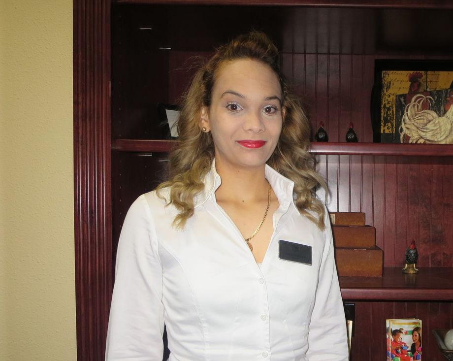 Ms. Juana, Support Teacher