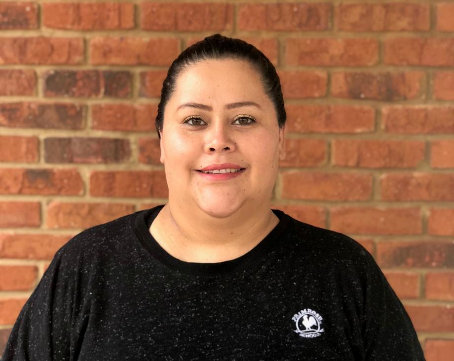 Mrs. Maria , Older Infant  Assistant Teacher