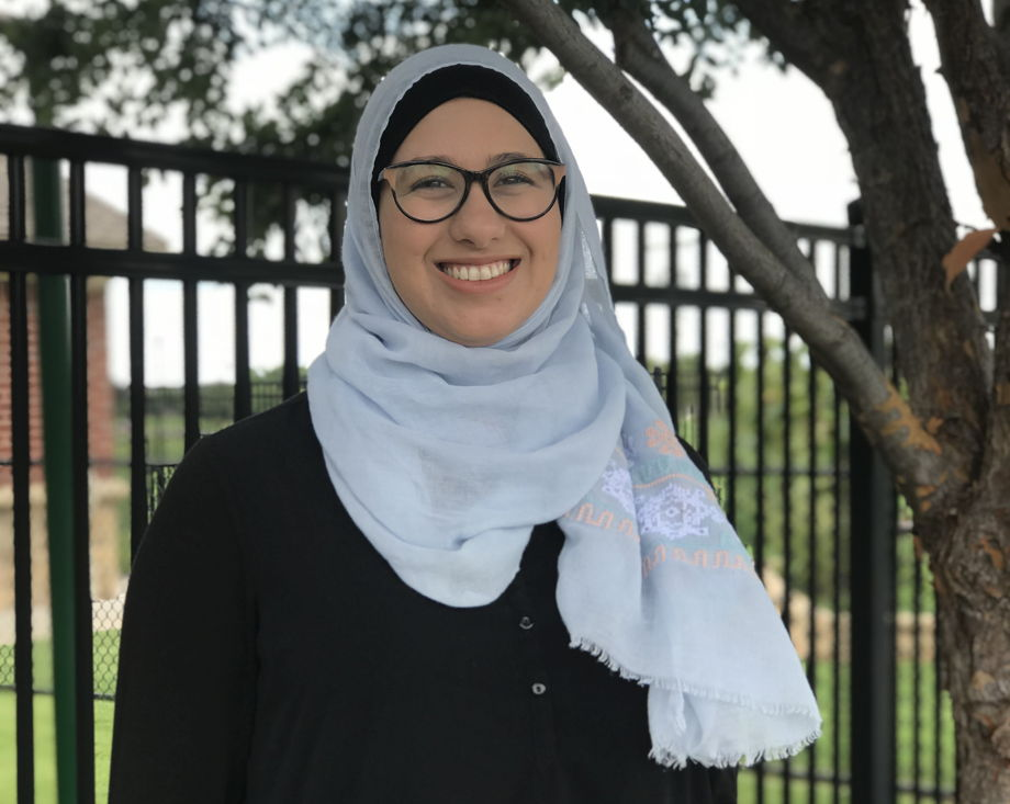 Rosanne Salus , Pre-Kindergarten Teacher