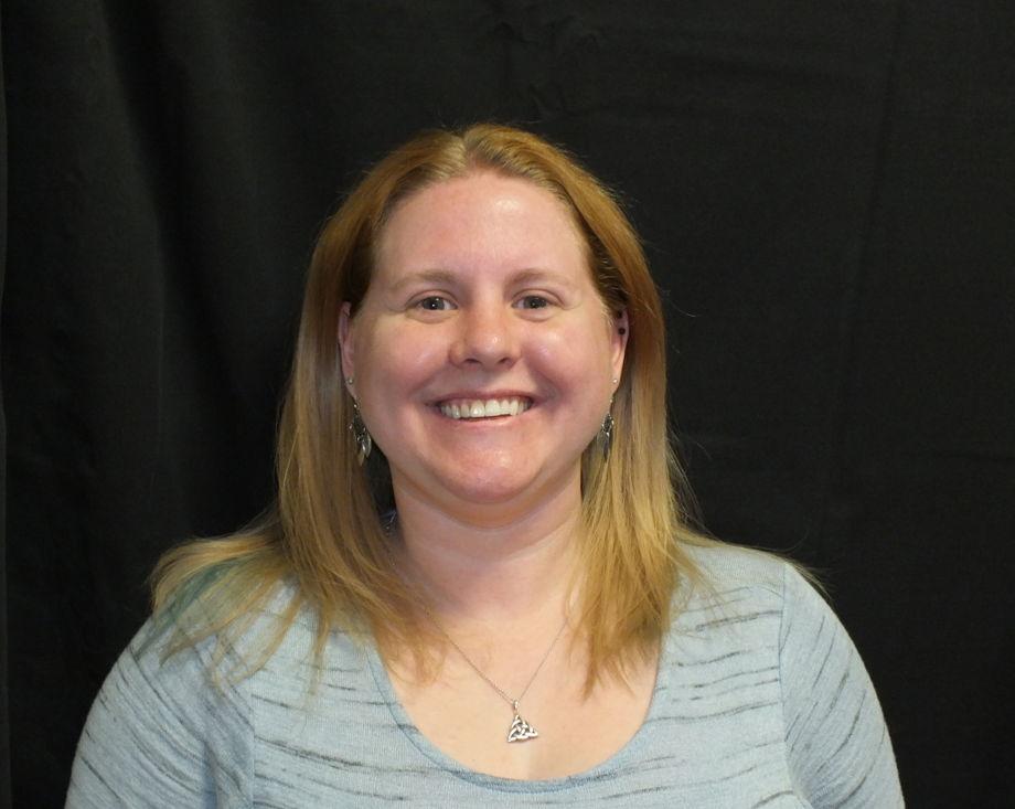 Mrs. Petrilla , Curriculum Coordinator