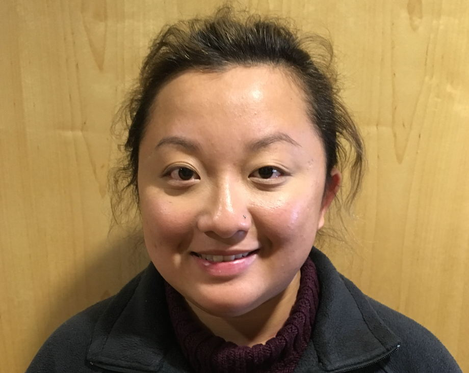 Ms. Destiny Vang, Assistant Teacher - Float