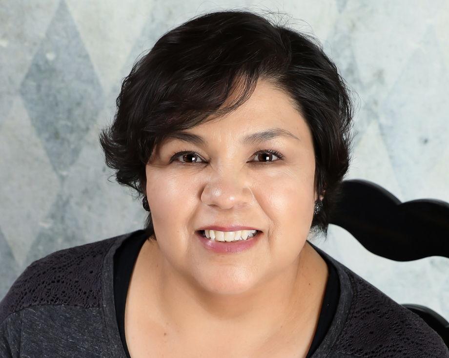Mrs. Luz M. , Infant Nursery Supervisor