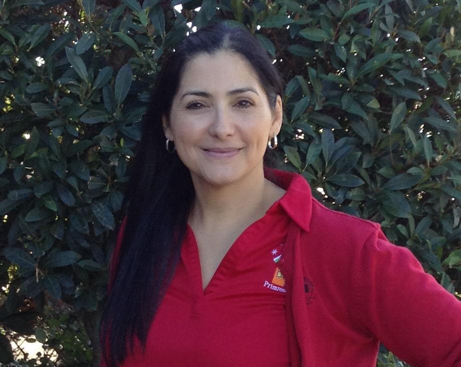 Mrs. Delia Lopez , Management In Training