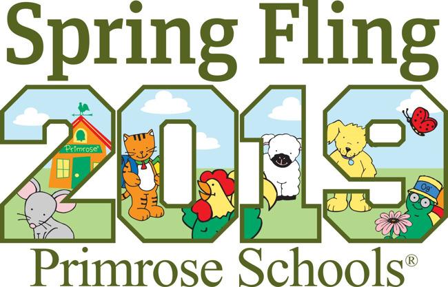 2019 Spring Fling logo