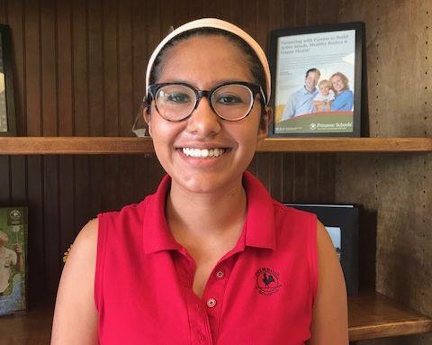 Illiana Gonzalez , Assistant Teacher