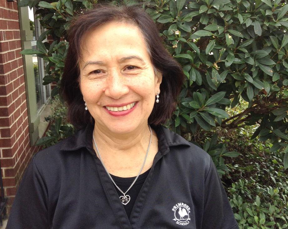 Ms. Loren Badillo , Toddler II teacher