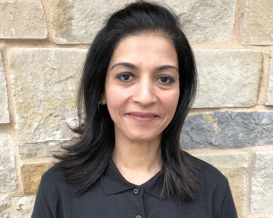 Mrs. Samira Sagarwalla , Assistant Young Toddler Teacher