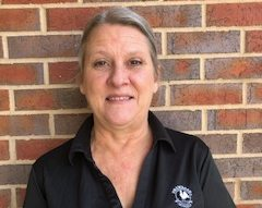 Jill Powers , Young Toddlers Assistant Teacher