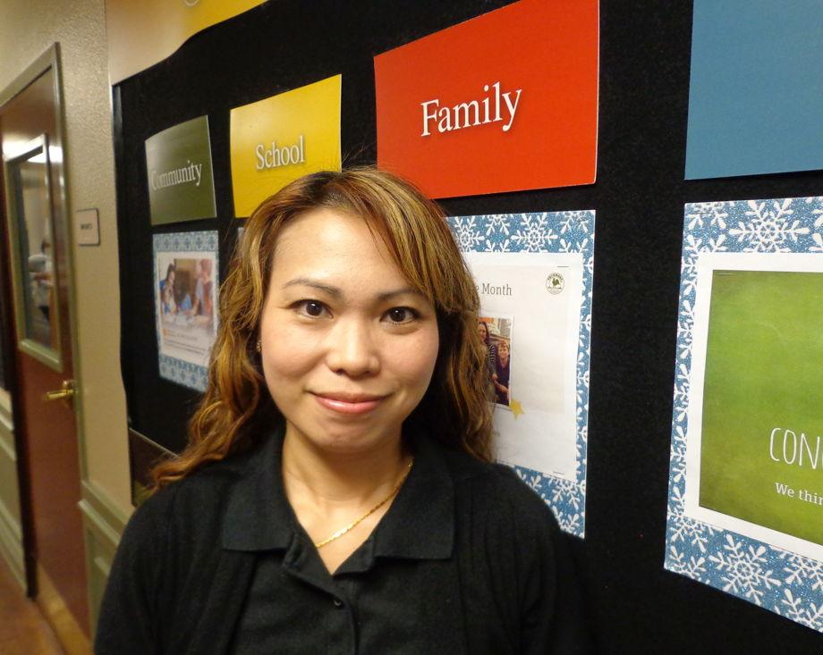 Rosalyn Iglehart , Infant Teacher