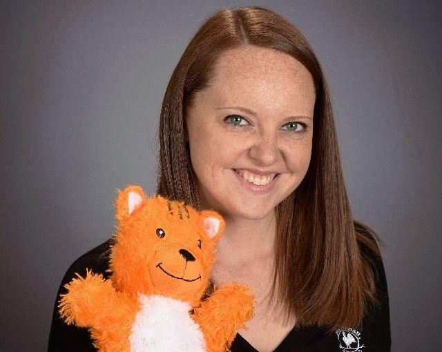 Ms. Katie , Early Preschool I Lead Teacher