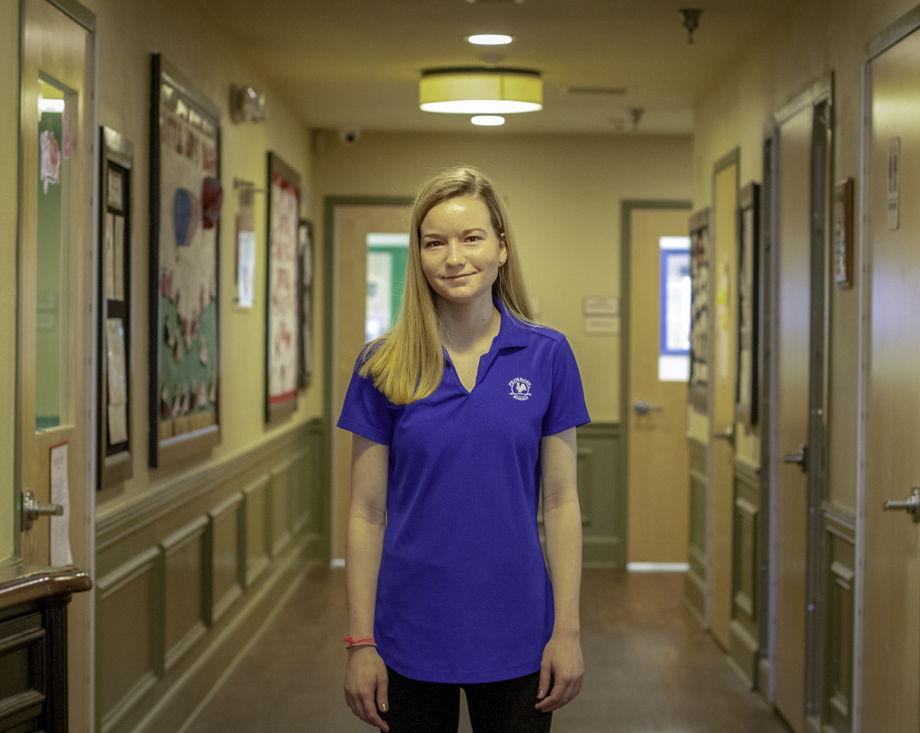 Rachel Halsey , Infant Teacher