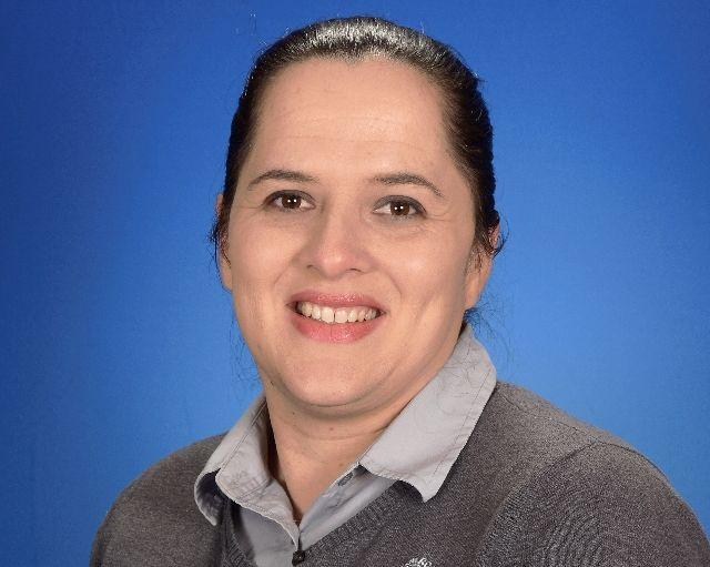 Ms. Ruth Sanchez Soto , Kindergarten Teacher - 5 Years