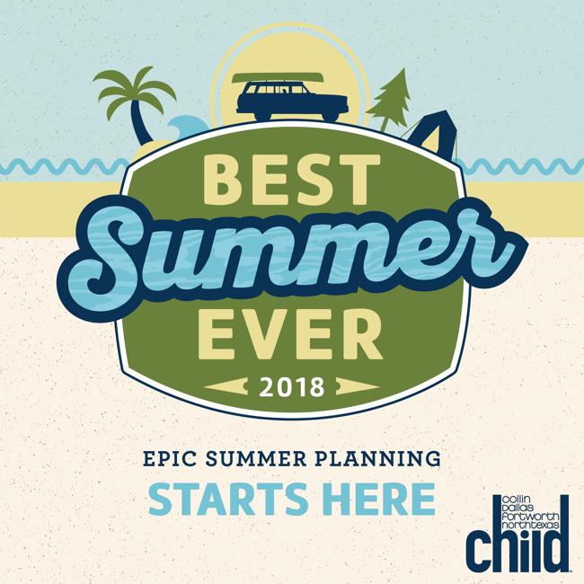 best summer dfw child children preschool education