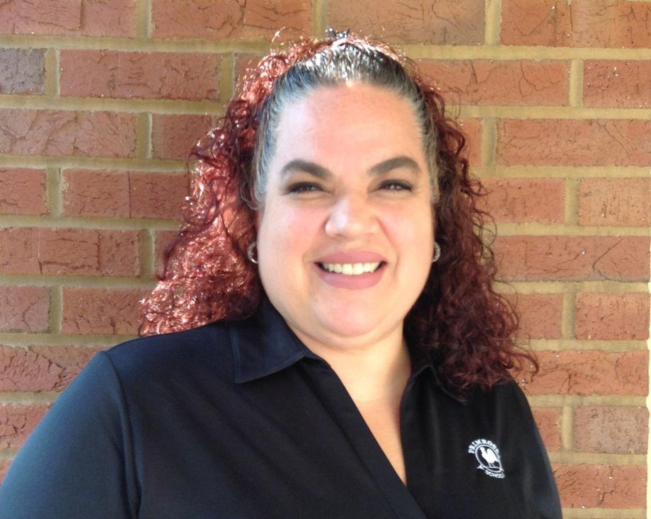 Mrs. Rosado , Young Toddler Teacher