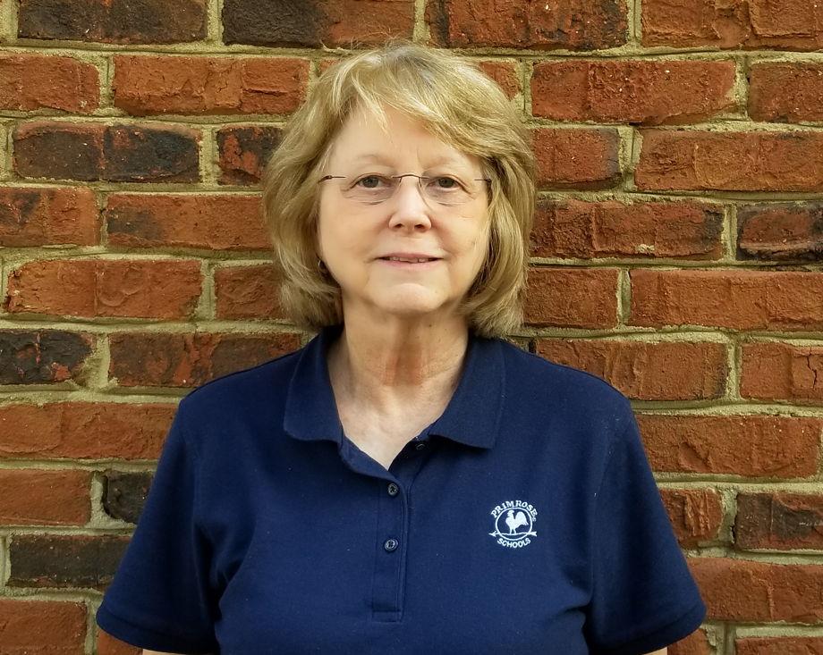 Ms. Robin Ledford , Infant Room Teacher