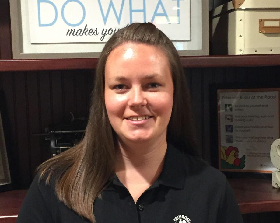 Melanie Detloff , Venture Program Teacher