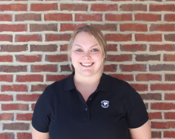 Ms. Connolly, Faculty Member - Preschool