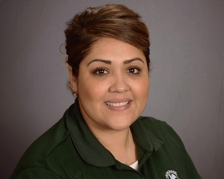 Maria McGuire , Toddler Teacher