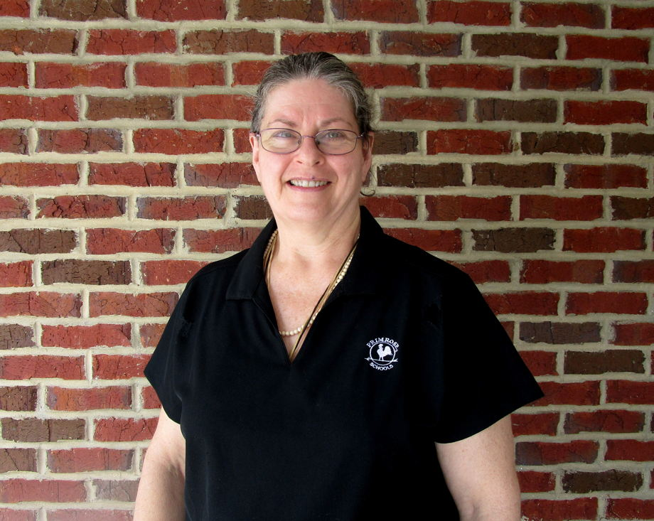 Ms. Coulter , Faculty Member - Infant