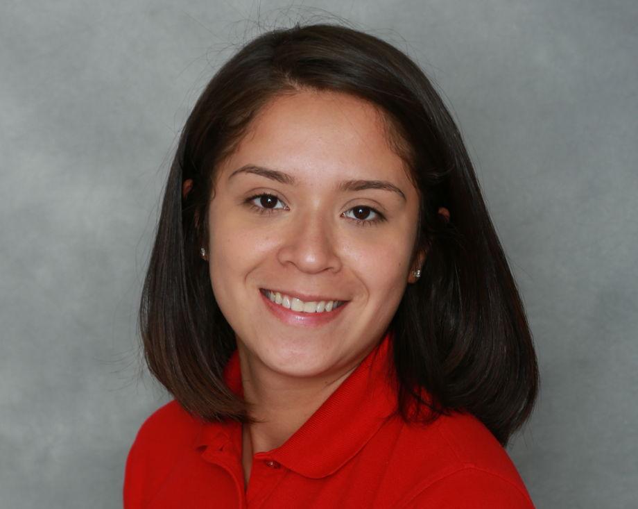 Ms. Sulma Mejia-Orellanna, Assistant Teacher - Preschool II