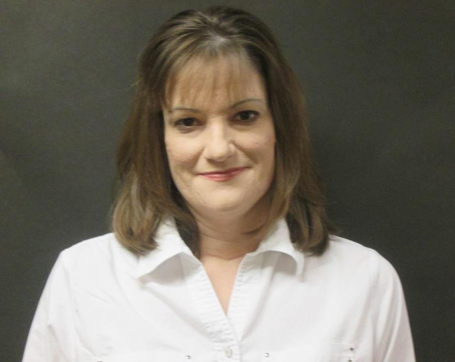 Christy Shapiro , Assistant Infant Teacher