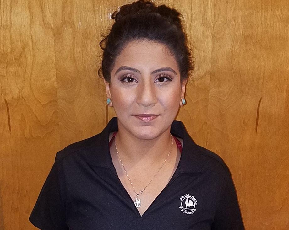 Ms. Ambreen Habib, Pre Kindergarten Venture Two Teacher
