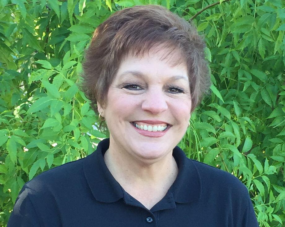 Sheri Quinlan, Infant Teacher Photo