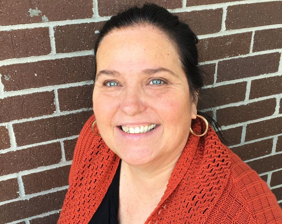 Michelle C. , Ms. Michelle, Kitchen Supervisor