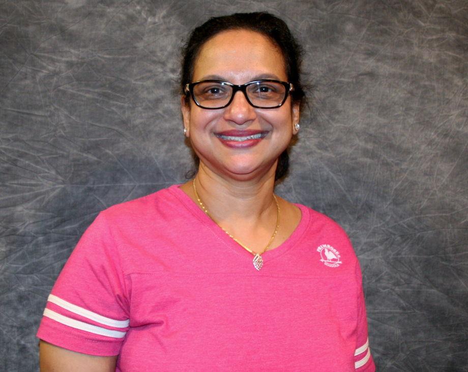 Shreela Nayak , Preschool II - Assistant Teacher