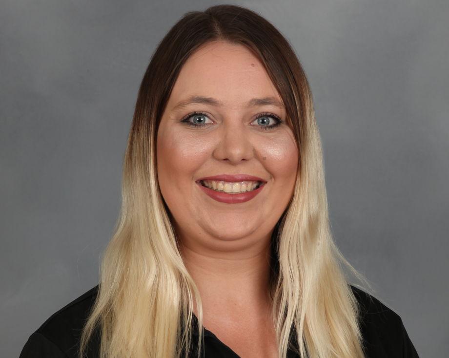 Ms. Julie McDonald , Early Preschool Teacher