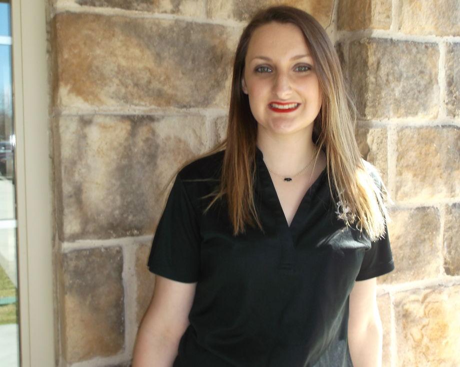 Ms. Trennel , Early Preschool 1 Assistant Teacher