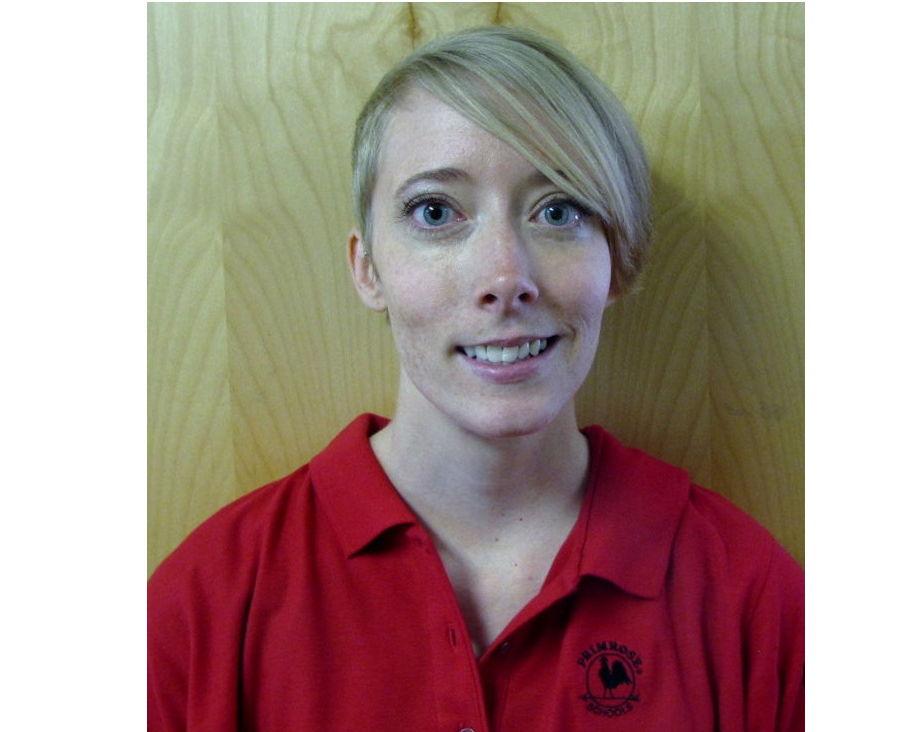 Catherine Bailey , Lead Teacher Pre-Kindergarten