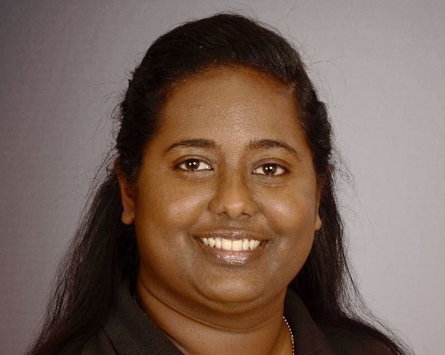 Ms. Sheba Varghese , Preschool Co-Lead Teacher