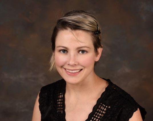 Ms. Natalie Frodin , Assistant Kindergarten Teacher
