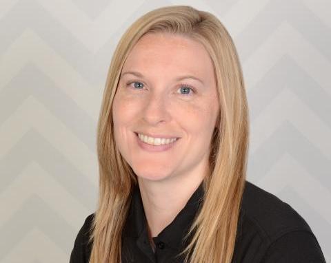 Sarah Macfarlane , Admissions Coordinator