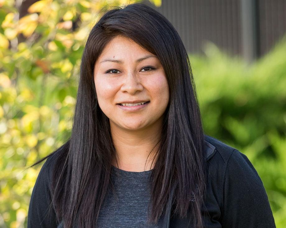 Ms. Mundo-Mora, Preschool Pathways Teacher