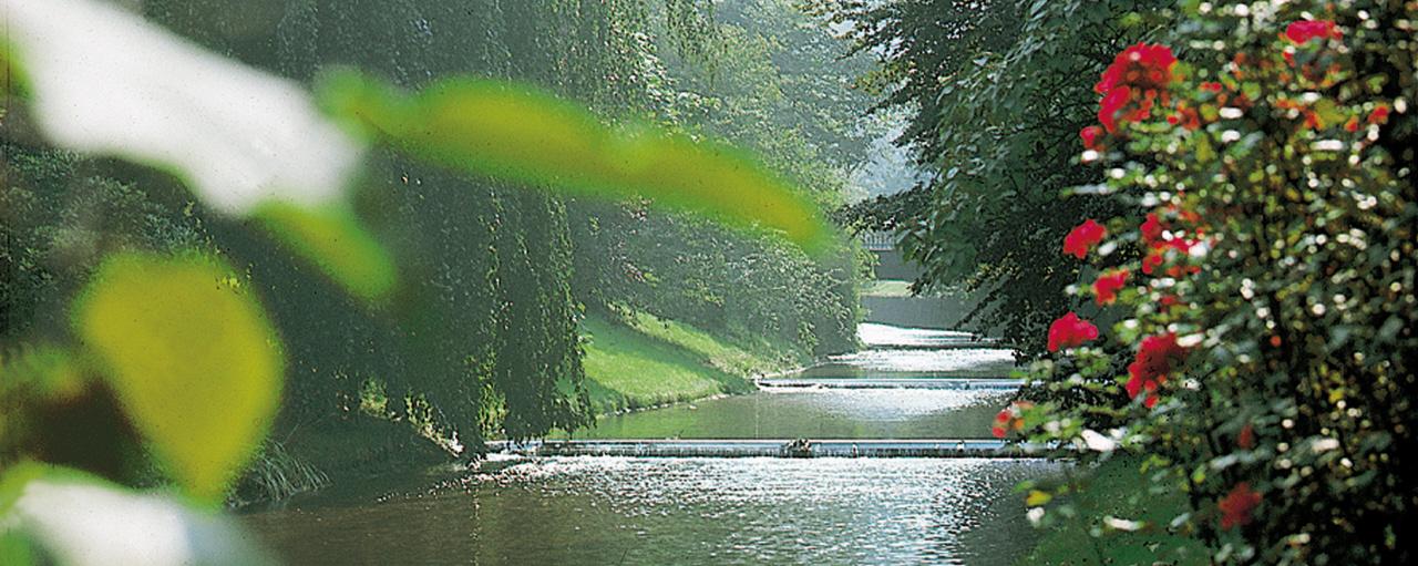 Immobilien in Baden-Baden bei Engel & Völkers