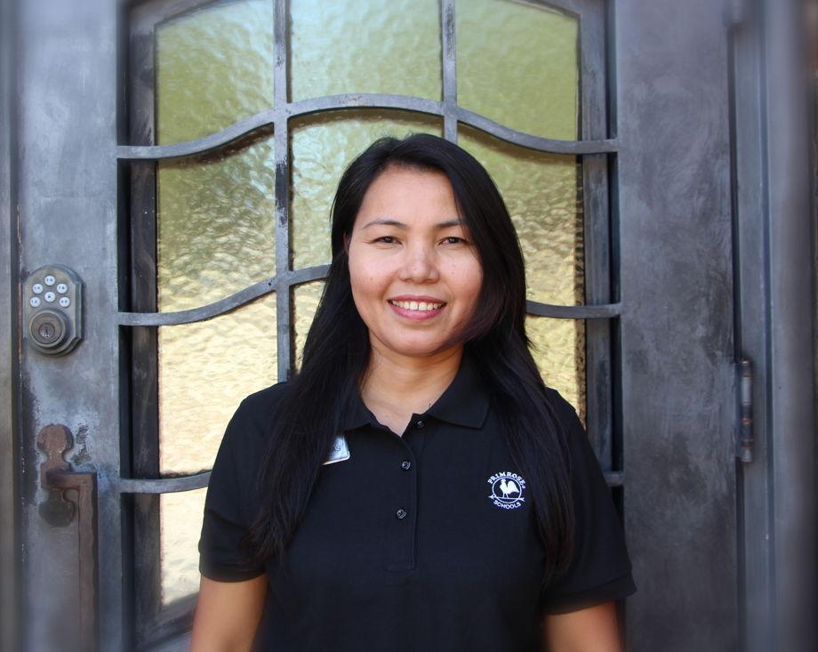 Jovita Thomas , Lead Teacher, Young Toddlers