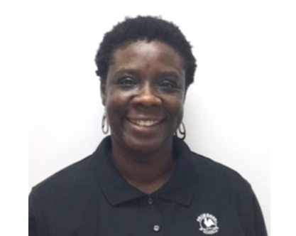 Tanisha Nwakuche , Early Preschool 3 Teacher