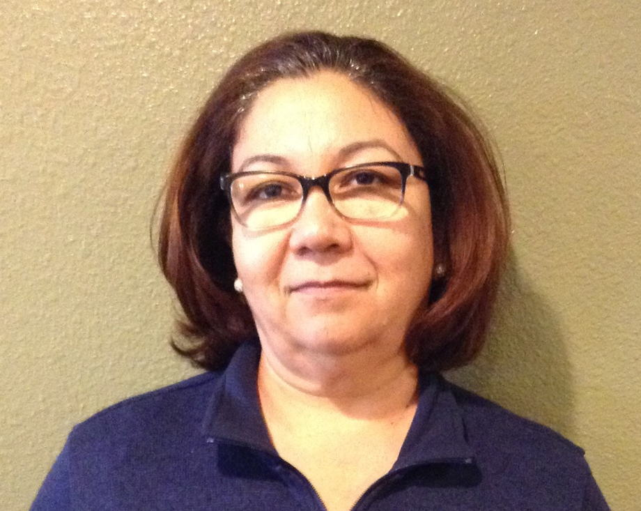 Ms. Rodriguez , Support Staff/Bus Driver