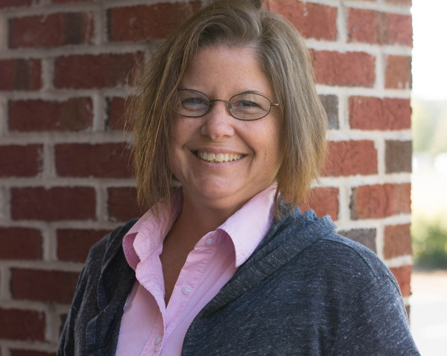 Sharon Clem , Kindergarten Teacher