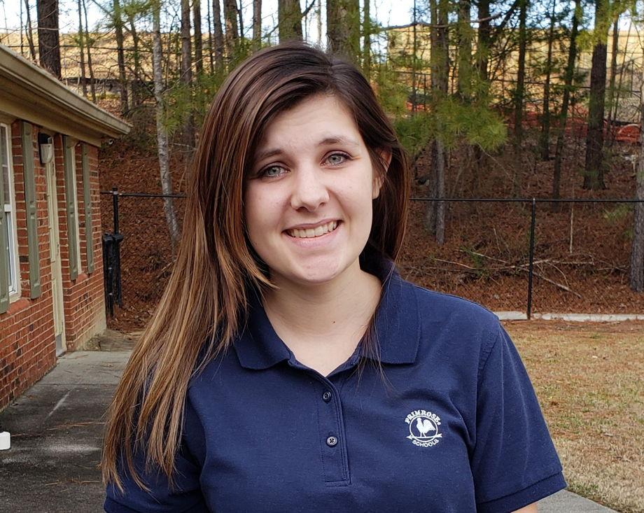 Ms. Hailey Lendhardt , Preschool, Lead Teacher
