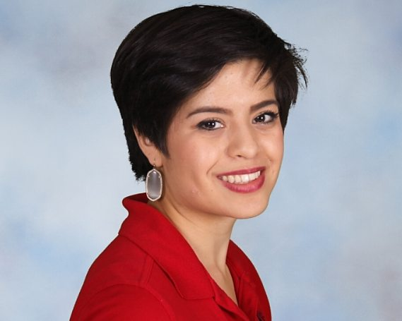Ana Martinez, Curriculum Coordinator