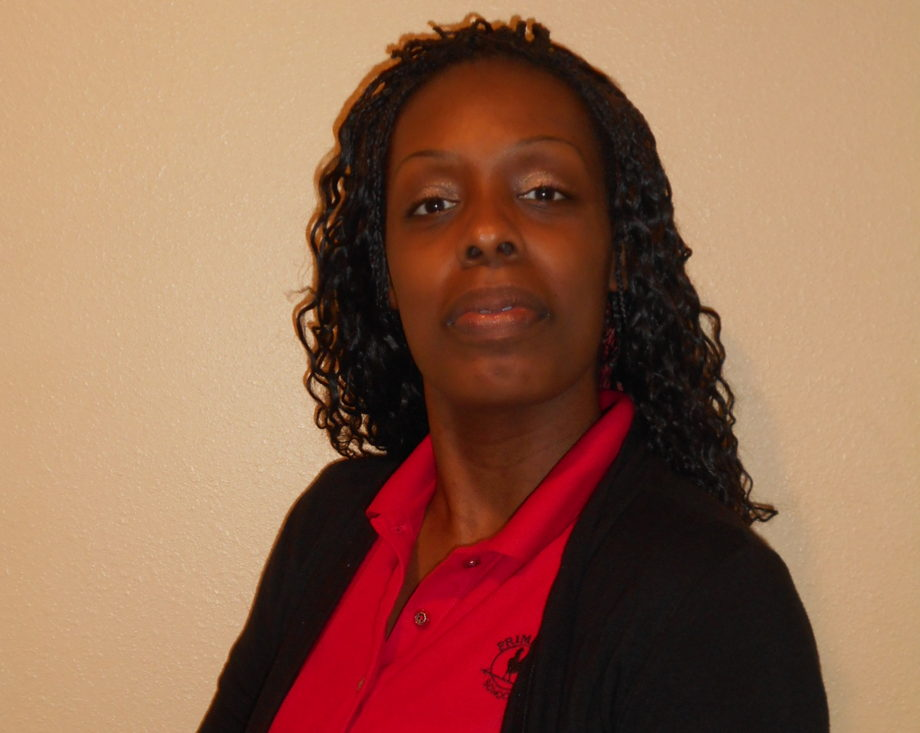 Kishana E, Lead Early Preschool Lead Teacher
