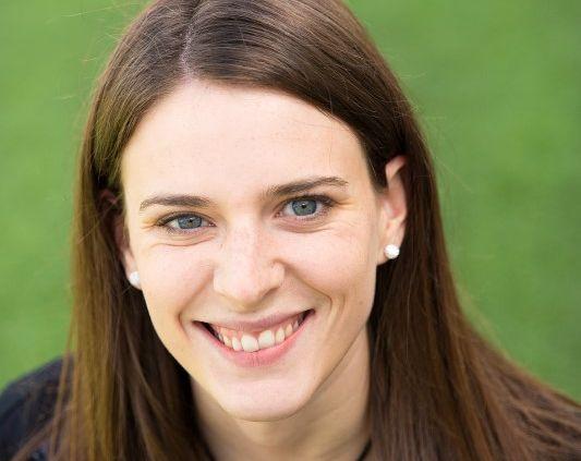 Ms. Umbreit, Preschool Teacher