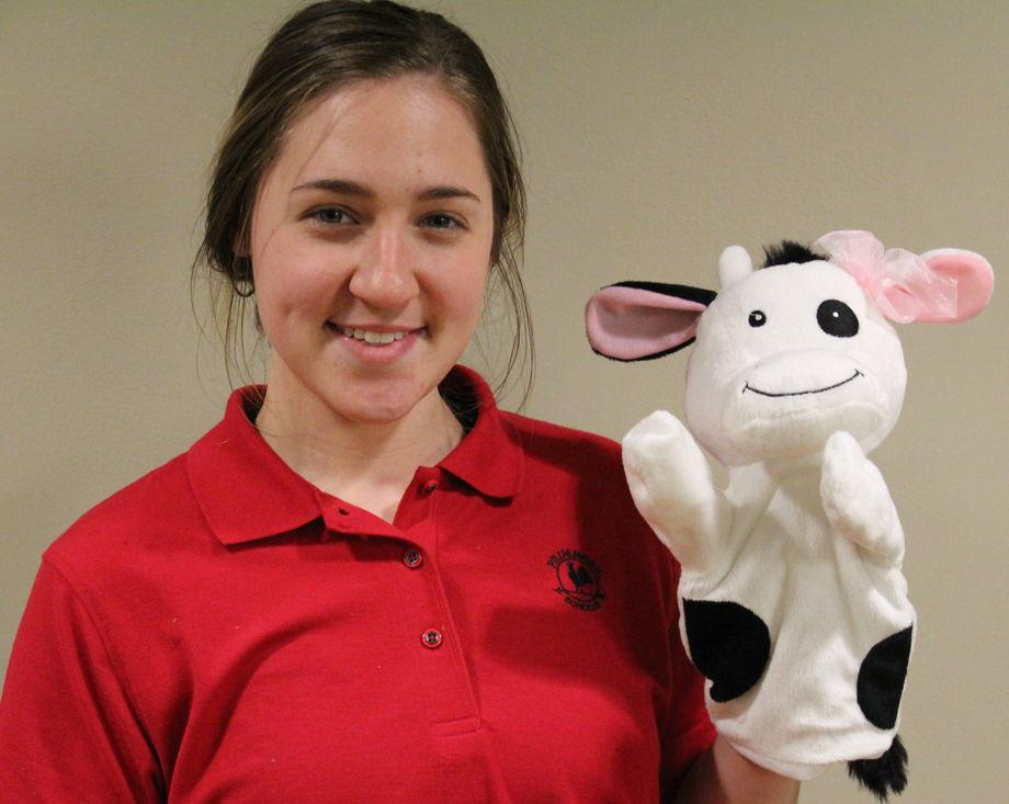 Ms. Cayla Coffman , Infant Teacher