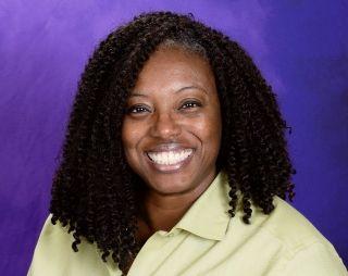 Mrs. Moore, Private Pre-Kindergarten II Teacher
