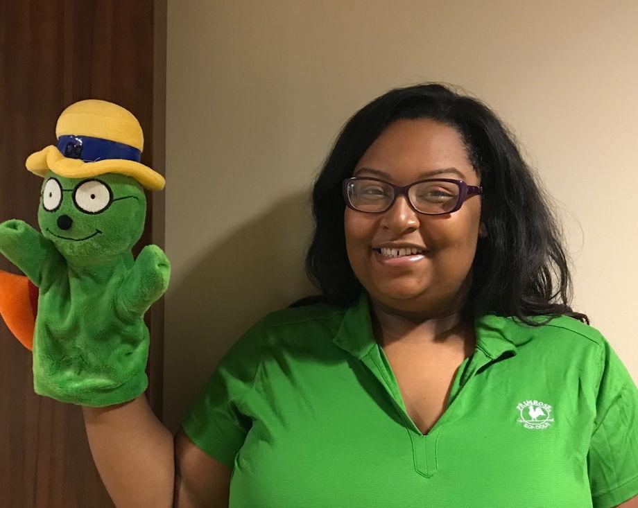 Ms. Raquel Randolph , Support Staff